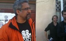 Ali Kazimi - Director Producer
