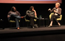 Ian Forsyth, Jane Pollard, Nell Tenhaaf