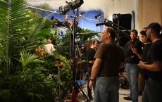 VFX Supervisor Rob Burton